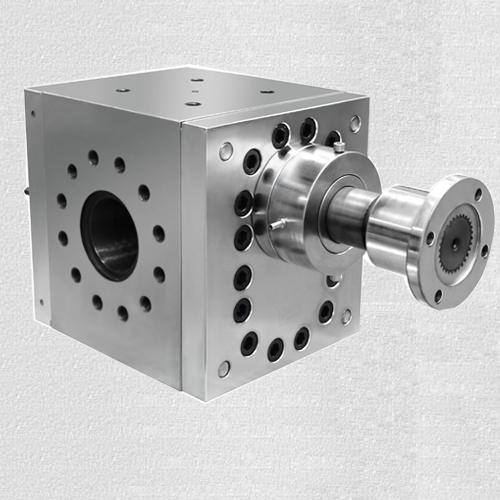 Gear Melt Pump