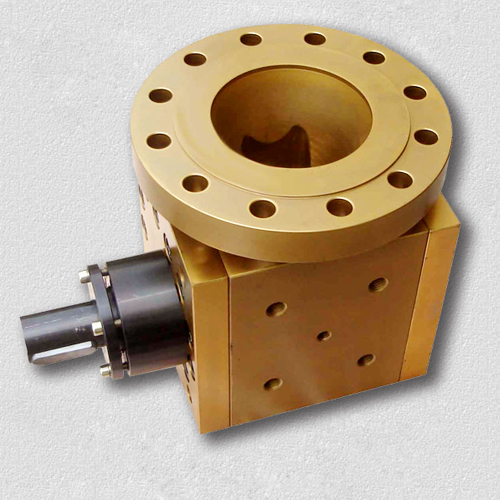 ZB-K Chemical gear pump for rea