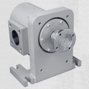 sheet extrusion pump